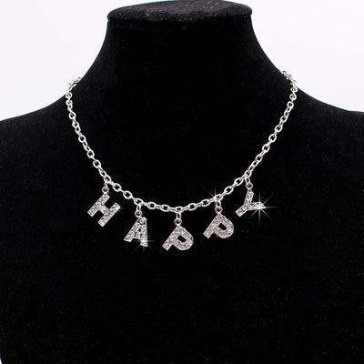 Fashionista necklaces