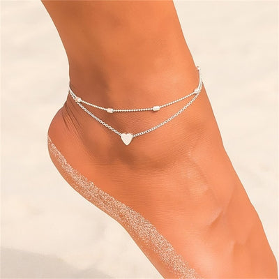 Fashion Anklets