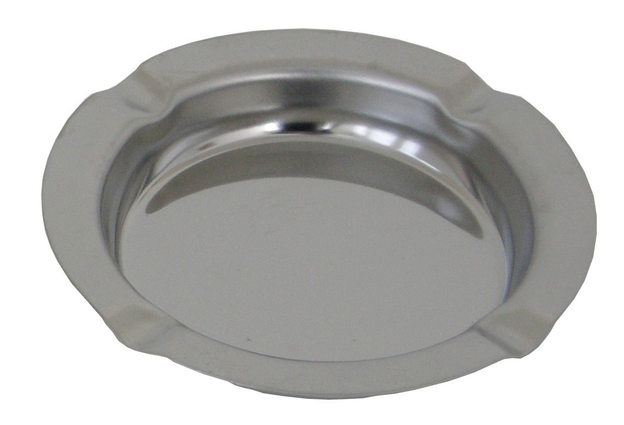 Ashtray Round 110Mm