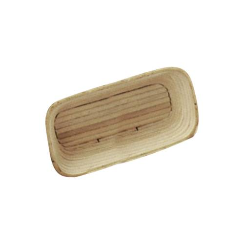 Bread Basket Rye Long - 340 X 140 X 70Mm