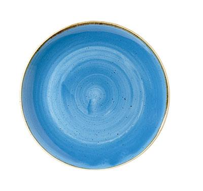 Cornflower Blue - Coupe Plate