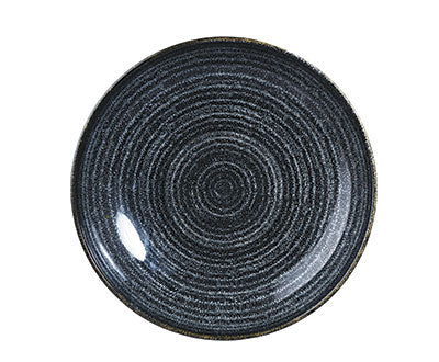 Charcoal Black - Coupe Bowl - 24.8Cm
