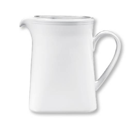 Square Jug - 150Cl