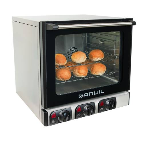 Convection Oven Anvil - Prima Pro - Grill & Timer