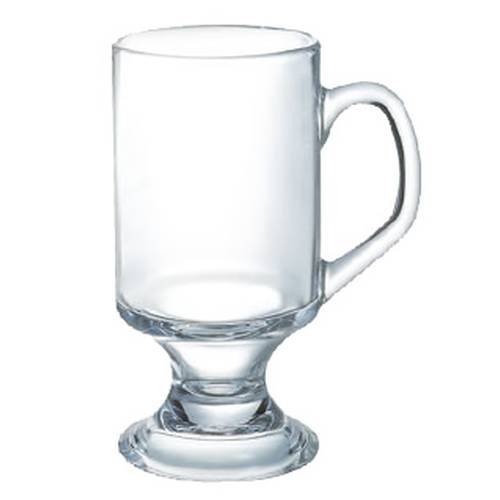 Footed Mug Bock Pied 290Ml H142Mm W70Mm