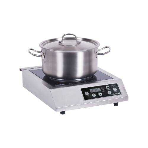 Induction Cooker 3.5Kw - Single