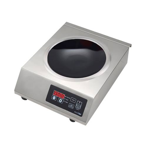 Induction Wok Cooker 3.5Kw