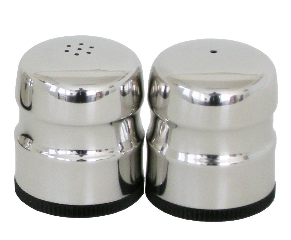 Jumbo Salt & Pepper