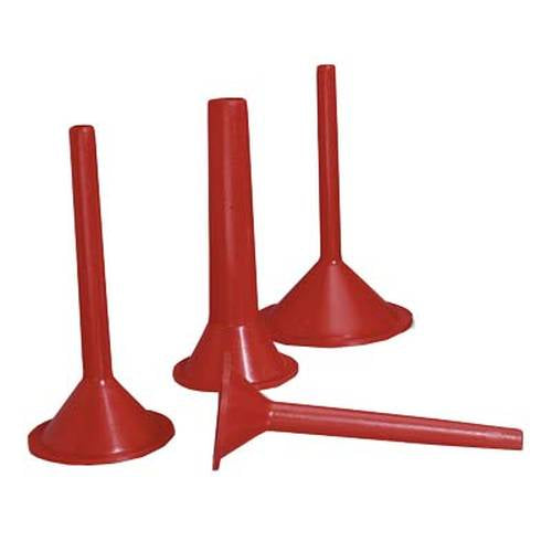 Mincer Funnel Plastic - No. 5 X 20Mm