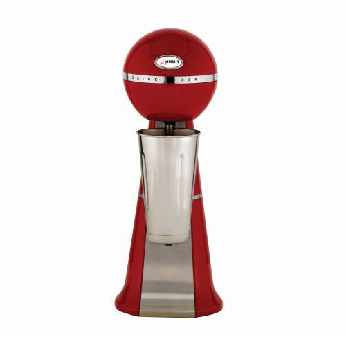 Milkshake Machine Summit (Red)-Single Head (Incl Cup)