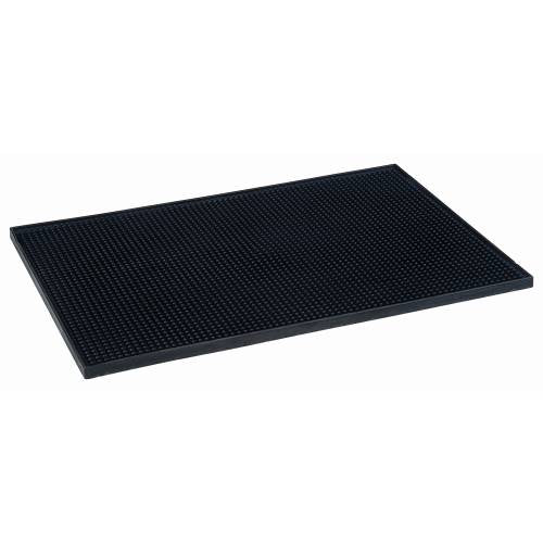 Service Mat - 300 X 450Mm (Black)