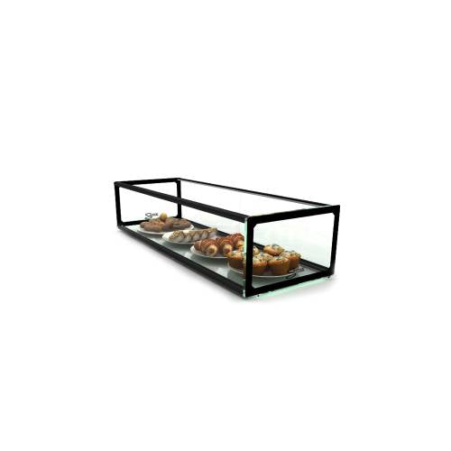 Ambient Display Cabinet Salvadore [No Shelf] - 920 X 330 X 215Mm