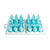 Nozzle Set Polycarbonate Assorted - 24 Piece