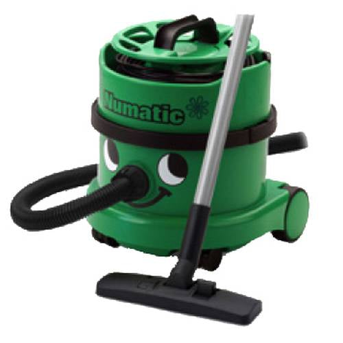 Numatic Industrial Vacuum Cleaner 6.1Kg