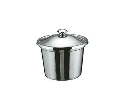 Soup Station Bucket With Single Wall (Including Lid) 240 X 214Mm 4.2Lt
