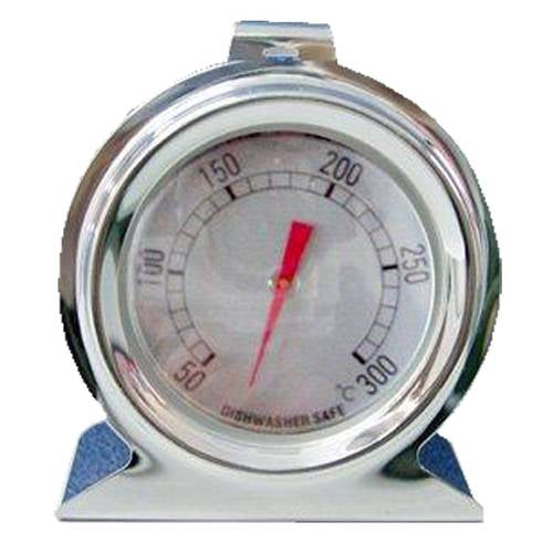 Thermometer Oven On Stand (+50˚C To +300˚C) Oven Thermometer