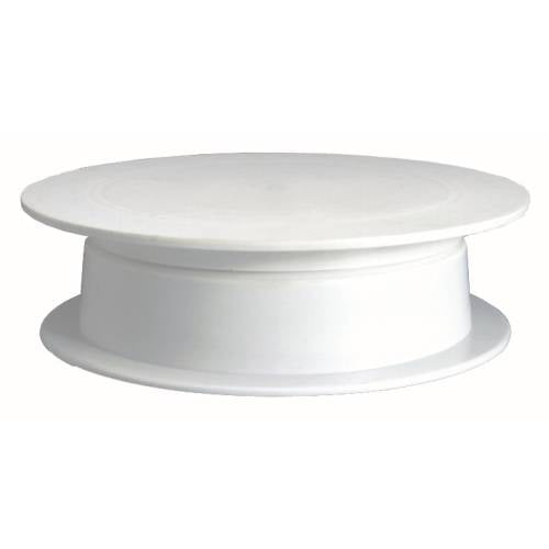 Turn Table (Icing) Plastic - 300 X 85 Mm