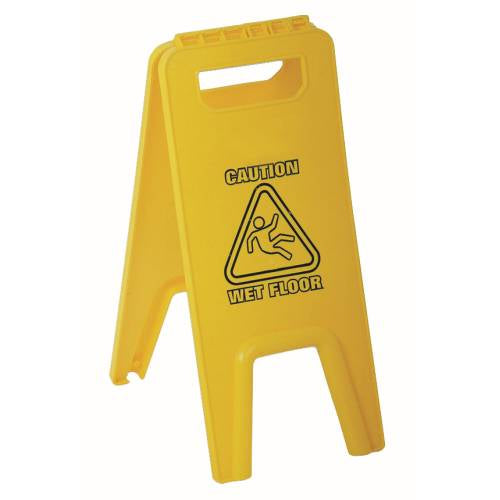 Wet Floor A-Frame Sign