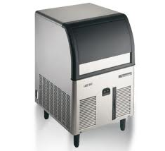 Scotsman Ice Machines Self Contained Super Cuber 50Kg Machine