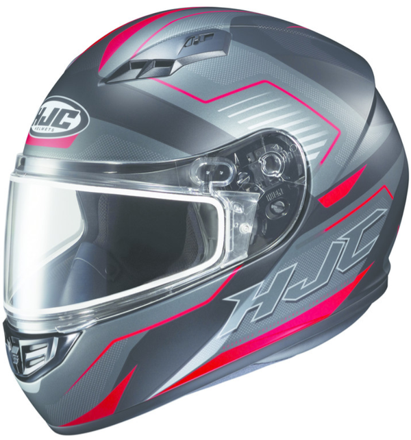 HJC Casque CS-R3 Trion SF