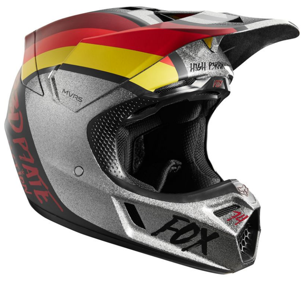 Casque V3 Rodka