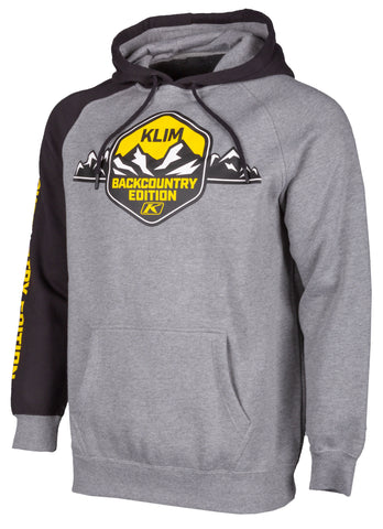 Backcountry Edition Hoodie