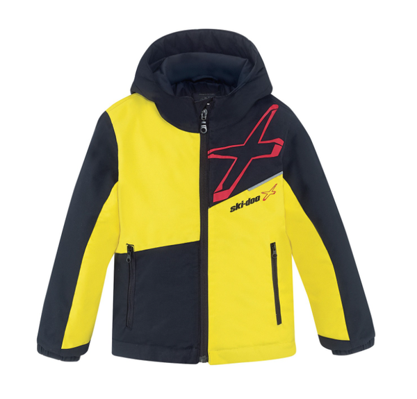 Manteau X-Team Enfant