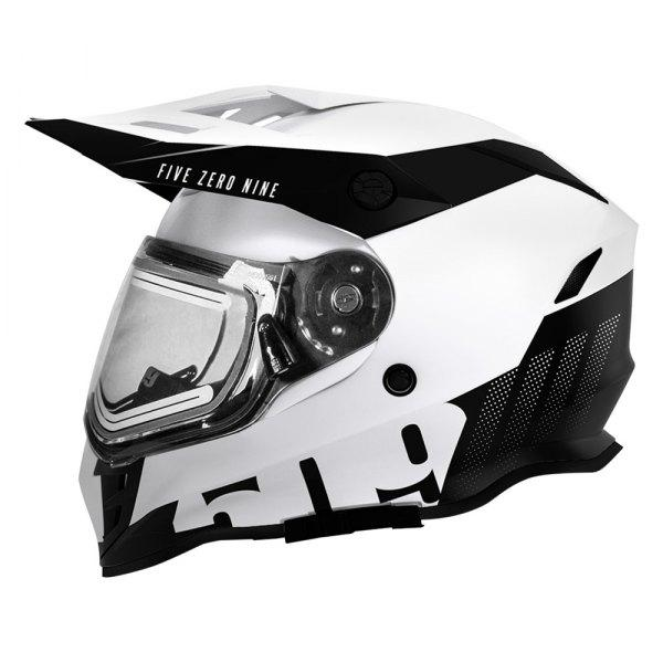 Casque 509 Delta R3 Ignite