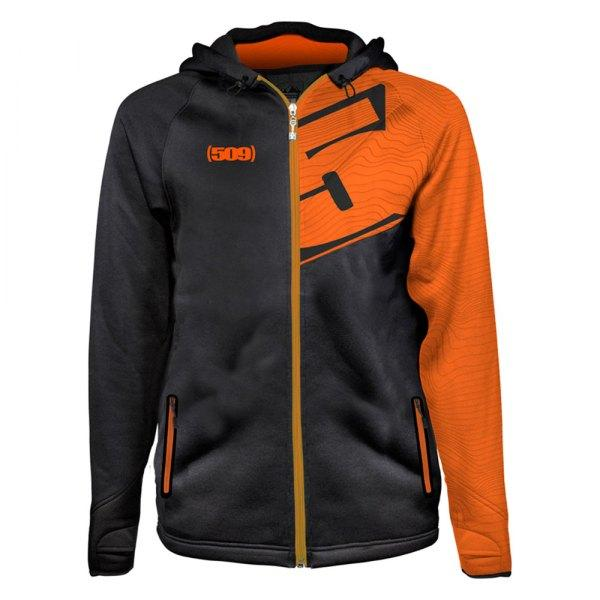 Veste Tech Zip