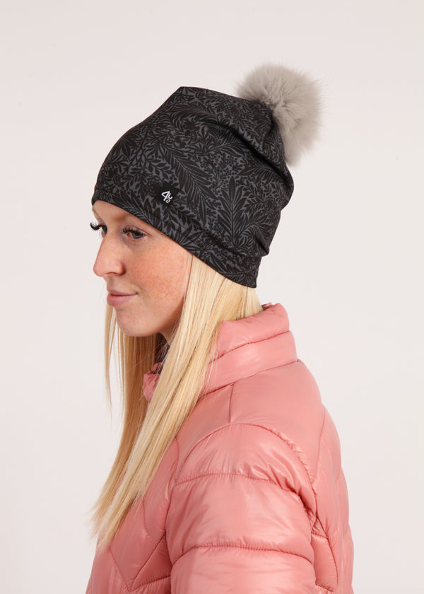 Tuque Sport Feuillue