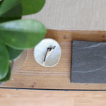 Hand-Formed Match Dish / Ring Holder
