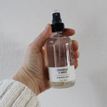 Cedarwood & Amber Fragrance Mist