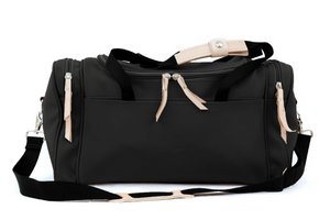 Small Square Duffel