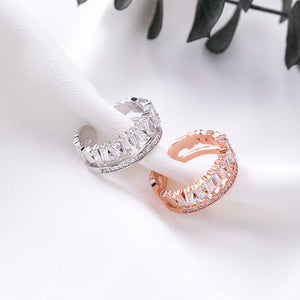 Cosmic Crystal Ring - Ever Ethereal