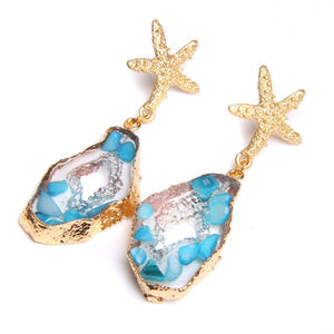 Treasure Trove Earrings - Ever Ethereal