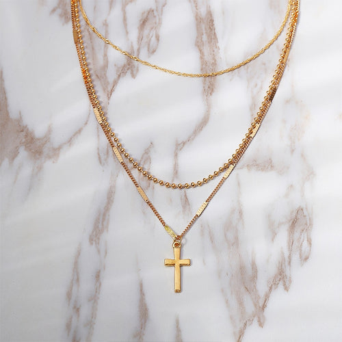 Trinity Necklace - Ever Ethereal