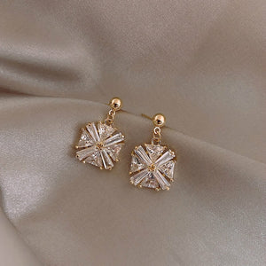 Art Deco Earrings - Ever Ethereal