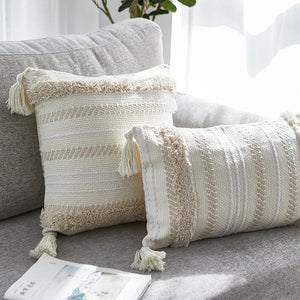 Minimalist Pillow Cover - Ever Ethereal