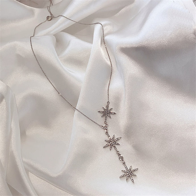 Starstruck Necklace - Ever Ethereal