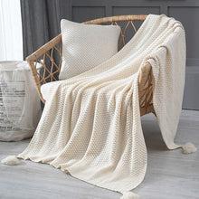 Load image into Gallery viewer, Boho Blanket - Ever Ethereal