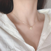 Load image into Gallery viewer, Compass Necklace - Ever Ethereal