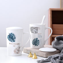 Load image into Gallery viewer, Botanist Mug - Ever Ethereal