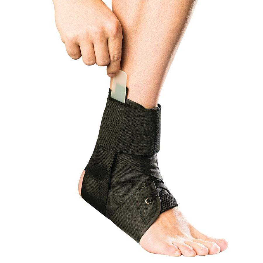 A19 - ALLCARE TOTAL ANKLE BRACE