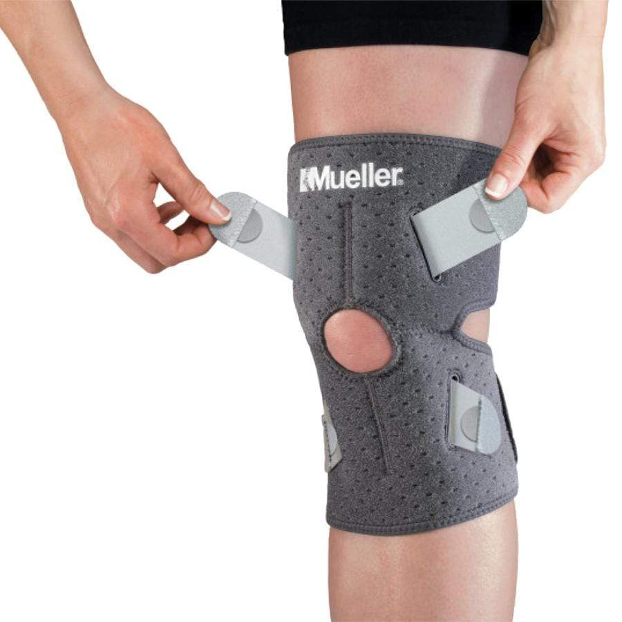 ADJUST TO FIT KNEE SUPPORT OSFM