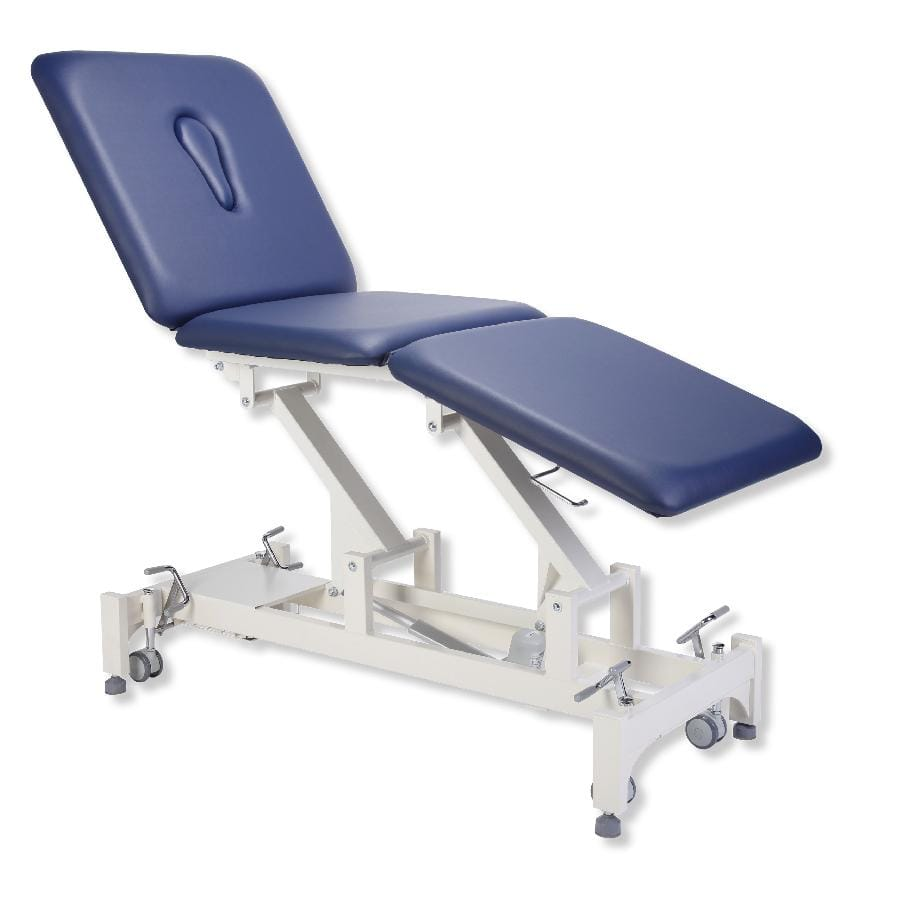 ALLCARE MURIWAI 3 SECTION ELECTRIC VARIABLE HEIGHT TABLE