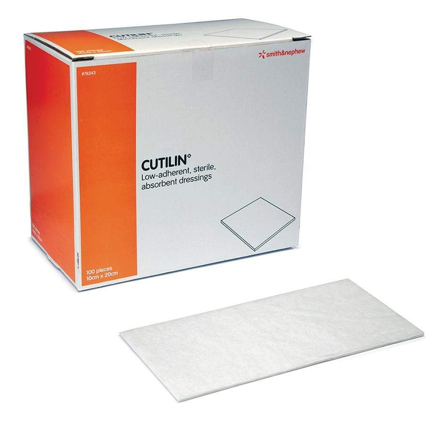 CUTILIN DRESSING - INDIVIDUALLY SOLD AND PACKAGED