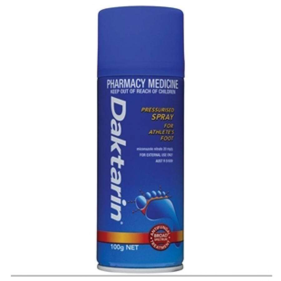 DAKTARIN SPRAY 100G