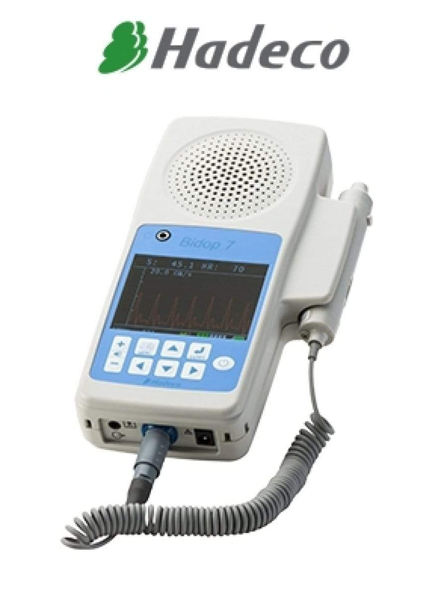 DOPPLER SMART DOP 7 WITH PROBE