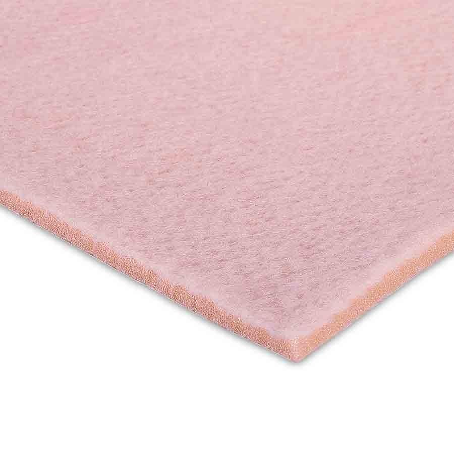 HAPLA FLEECY FOAM  5MM   PACK OF 4