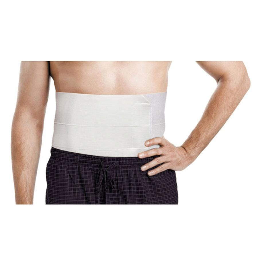 MUE604 FIRM FITTING ABDOMINAL BINDER